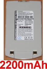 Batterie 2200mAh type BEX134KSE BST134ASE Pour Samsung SPH-i700