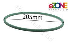 IGF 620 Mm-Short vert courroie d'entraînement pour pâte à pizza Rouleau civière L40P, B40P