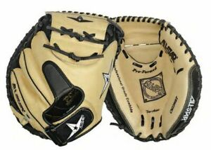"All-Star 31.5"" Pro COMP Travel Ball Catcher's Mitt CM1200BT"
