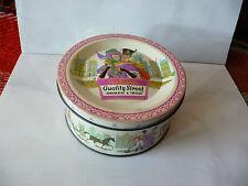 Mackintosh's Quality Street Chocollates & Toffees tin box England 141mm used