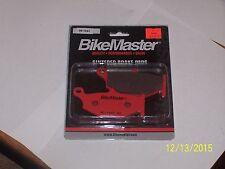 Brakes Suzuki GSXR 600 750 1000 GSX1300 Bike Master 96-1443 Rear