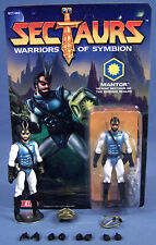Sectaurs Mantor by ZICA Toys