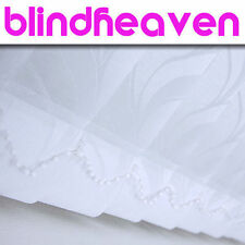 "Patterned 230 cm (90"") Length Blinds"
