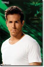 Green Lantern Ryan Reynolds 22x34 Poster Art Print T1286