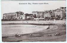 Weston-Super-Mare,Glentworth Bay North Somerset.
