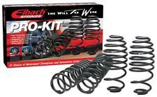 VAUXHALL INSIGNIA Hatchback EIBACH Pro-Kit Molle Di Abbassamento