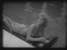 16mm Film The Girl Hunters (1963) Film Noir Mickey Spillane & Shirley Eaton