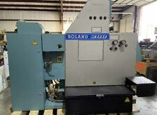 Man-Roland R202 Tob