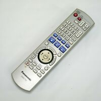 Panasonic OEM Remote Control EUR7659Y10 for DMRES15P DMR-ES46VP DMR-ES20S