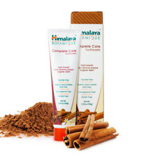 Himalaya Complete Care Simply Cinnamon Toothpaste 5.07 Oz/150 gm (1 Pack)