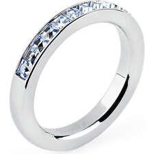 anello donna gioielli Brosway Tring misura 18 classico cod. BTGC53D