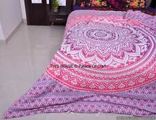 Cotton Fabric Indian King Size Duvet Cover Quilt Cover Blanket Cover Comforter