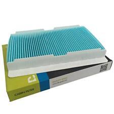 Car Cabin Air Filter for CITROEN C2 C3 C4 DS4/PEUGEOT 1007 307 308 RCZ Useful