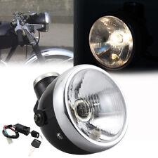 V LG HONDA DAX ST50 ST70 CT50 K0 CT70 K0 HEAD LIGHT+SPEEDOMETER+CASE*M-BLACK
