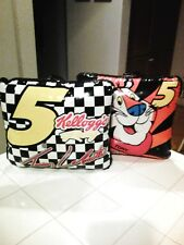 Terry Lebonte Racing Kelloggs's Tony the Tiger Pillow (2)