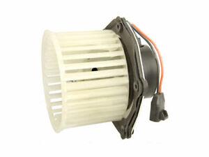 For 2000 GMC K3500 Blower Motor 87957SP