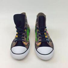 Converse Boy's Converse Chuck Taylor All Star Hi Dinosaur Kids' Shoes