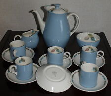 1960-1979 Date Range Susie Cooper Pottery Cups & Saucers