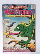 Star Spangled War Stories 118