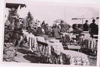 NORVÈGE  Old PHOTO ORIGINAL  OSLO YEAR 1933