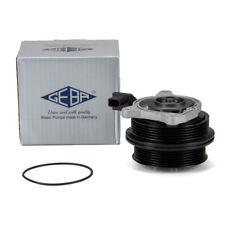 GEBA Wasserpumpe + Dichtung für VW CC 358 PASSAT 3C TOURAN 1T 1.4 TSI 03C121004K