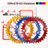 30-42t 104bcd Chainring MTB Road Bike Crank Fit Shimano SRAM Crankset Chainset