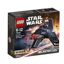 LEGO Star Wars 75163 Bâtiments Microfighter De Krennic Imperial Shuttle New