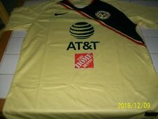 maillot football club america comme neuf taille XL