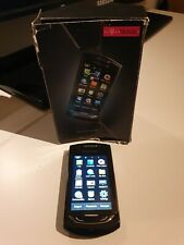 Samsung Monte S5620 Black (T mobile Network) Smartphone Mobile, MINT CONDITION!!