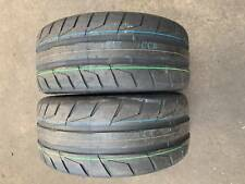 245/40/18 NITTO NT05 X 2 BRAND NEW TYRES