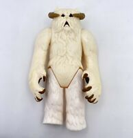 Vintage Star Wars The Empire Strikes Back Hoth Wampa 1981 Kenner