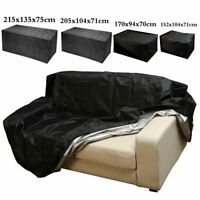 Waterproof Sofa Cover Couch Protector Garden Furniture Slipcover Outdoor Table