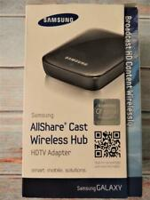 SAMSUNG AllShare CAST Wireless Hub HDMI HDTV Adapter WI-FI EAD-T10 Original Box