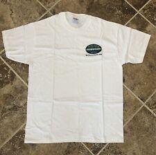Survivor: Borneo original CBS promotional t-shirt - Size L - Never worn