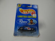 HOT WHEELS ROSES DISCOUNT STORE DRIVER TOMMY HOUSTON NEW