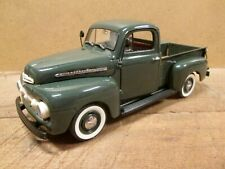 1951 Ford F-1 Pickup, 1:24 Scale - Danbury Mint, Nos, Mint in Box