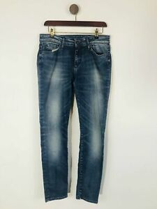 Tommy Hilfiger Women's Skinny Jeans   W29 UK10-12   Blue
