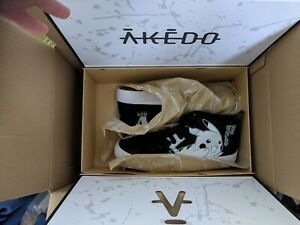 Akedo X Zavvi - POKÉMON 25th Anniversary High Top Trainers - UK Size 7