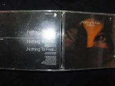 CD SINGLE CHRIS REA / NOTHING TO FEAR /