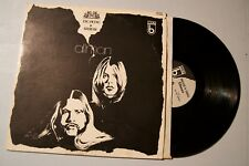 Duane and Greg Allman Rock Record lp original vinyl album