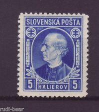 Slovacchia n. 35 * Andrej Hlinka politici & cattolica gesitlicher -1