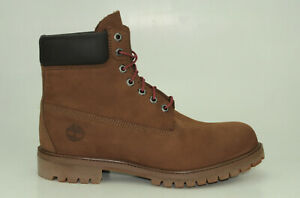 Timberland 6 Inch Premium Waterproof Boots Primaloft Men Boots Shoes A1M7D