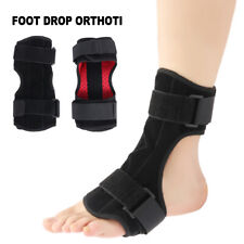Plantar Fasciitis Night Splint Sock Foot Drop Orthotic Brace Pain Relief Support