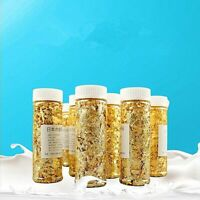 Gold Silver Foil Food Cake Pastry Decoration Sugar Foils Baking Tools Supply New
