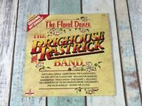 Brighouse & Rastrick Brass Band The Floral Dance UK vinyl LP album record