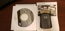 HP RJ316AA Bluetooth PC Card Mouse (Missing Box)