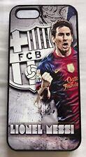 FCB Lionel Messi iPhone 4/5/5s Case
