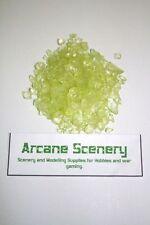 Gran pálido Verde Manzana « Esmeraldas » 50gms Arcano Paisaje Alien Terrain