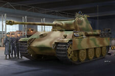 German Sd.Kfz. 171 Panther Ausf.G - Late Version Trumpeter 00929 1:16 Wehrmacht