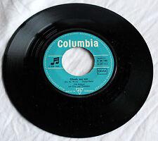 """7"""" Vinyl CLIFF RICHARD mit Chor und Orchester - Glaub nur mir"""